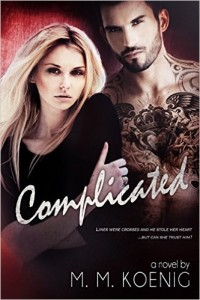 Complicated-Secrets-and-Lies-Series-Book-2