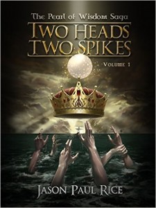 Two-Heads-Two-Spikes-The-Pearl-of-Wisdom-Saga-Book-1